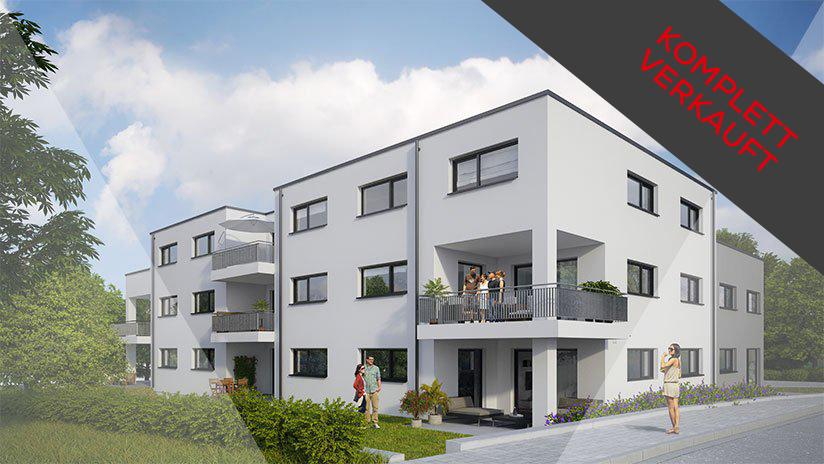 MRA Wohnbau / Frankenresidenz |Ottensoos